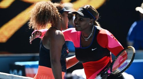 Naomi Osaka and Serena Williams: can there be friendship between them?