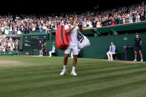 'I don't know what excuse he gave Roger Federer', says former ATP star