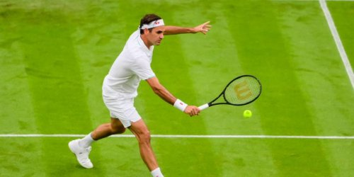 'Roger Federer is not incredible for how he plays but...', says former ace