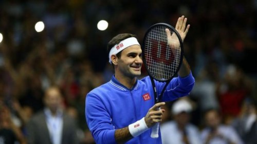 'Roger Federer doesn't have the emotional drain at 39 that...', says top coach