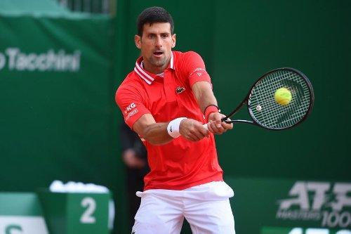 Novak Djokovic on Daniel Evans loss: Just awful performance