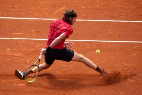 Stefanos Tsitsipas: 'Early Madrid loss doesn't change my plans, I still want to..'