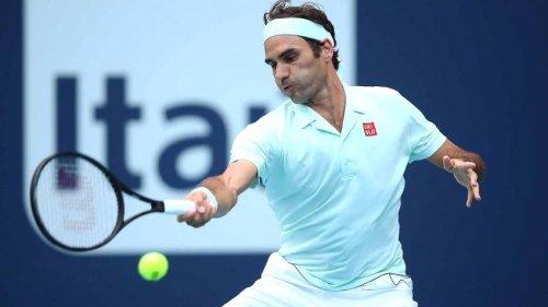 'Roger Federer does everything right', says former ATP star