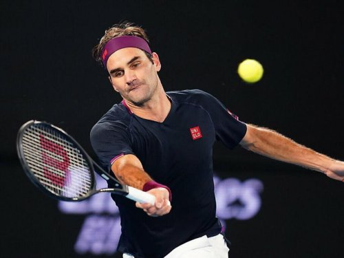 'Roger Federer's variety is absolutely...', says legend