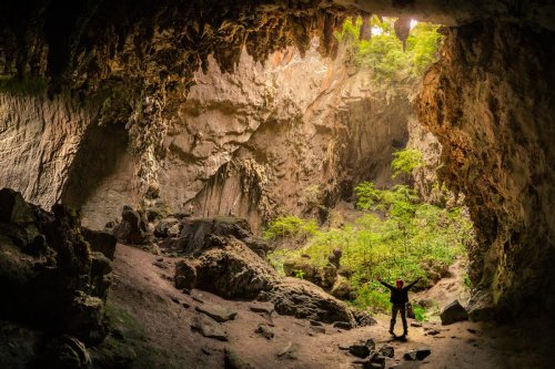 Rod Livre: aventuras fotográficas pelo Brasil » Territórios