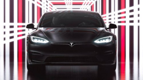 Tesla Model S Plaid delivery event will be streamed live