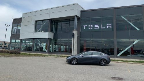Tesla issues recall for certain Model 3 and Y vehicles having brake caliper issues