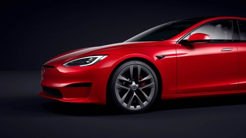 Tesla cancels Model S Plaid+, Plaid alone is good enough, says Musk - Tesla Oracle