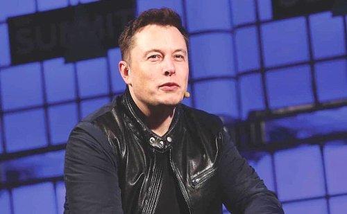Elon Musk polls nearly 54 million people: Should Tesla accept $DOGE?