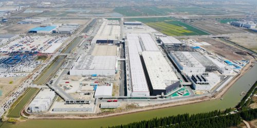 Over 90% of Tesla China's Model 3 and Model Y parts now sourced locally: report