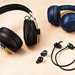 Bluetooth-Kopfhörer im Test: Die besten kabellosen Kopfhörer
