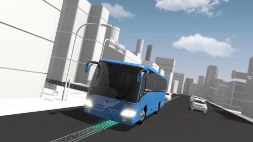 Israel tendrá una carretera con carga inalámbrica para coches eléctricos - TestCoches