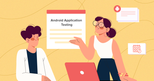 Android application testing: Comparison of the two approaches – Manual and Automated