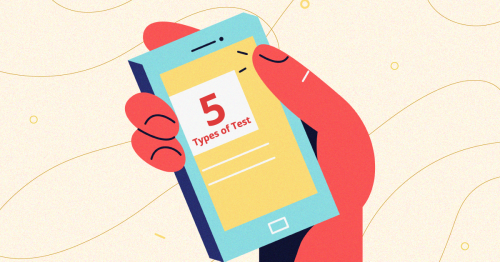 5 types of tests that can be automated for your iOS