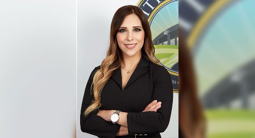 Pharr Assistant City Manager Anali Alanis Reappointed tby Texas Governor Greg Abbott