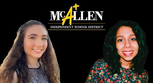 2 McAllen High students to become Texas Music Scholars
