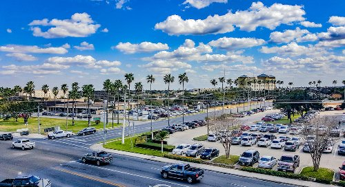 City of McAllen Once Again Named In Top 10 Safest Cities in America