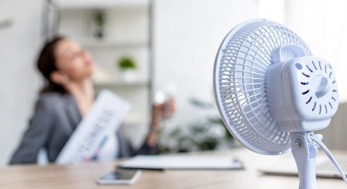 Texas' Summer Heat Could Cause Another Power Crisis - Texas Border Business