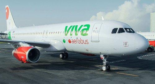 New Nonstop Viva Aerobus Service Between Harlingen and Monterrey (Mexico) Begins May 6th - Texas Border Business