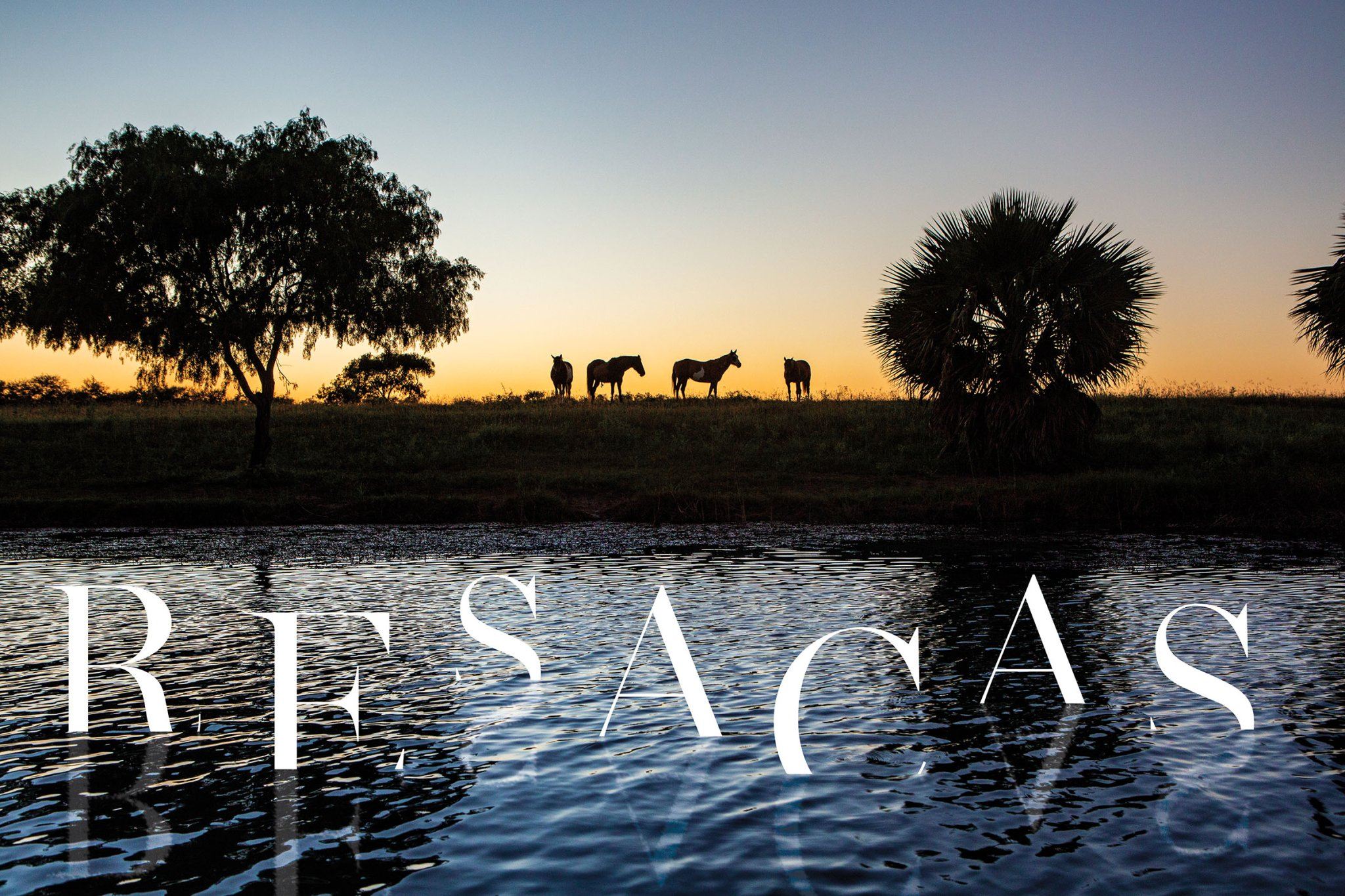 Resacas are the Natural Wonders of Texas' Rio Grande Valley