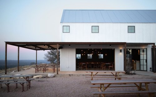 8 Wineries That Do Texas Spring Right