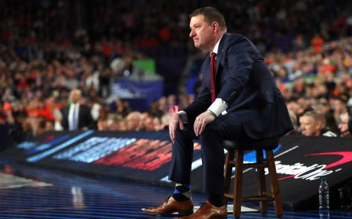 Chris Beard Could Have Had a Statue in Lubbock, but He Chose UT Instead
