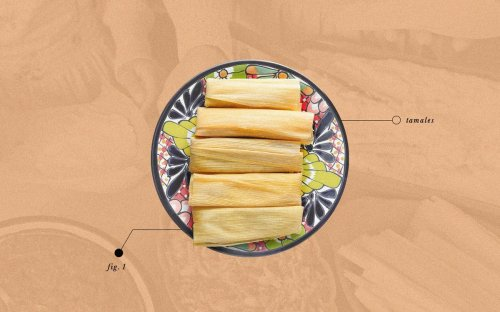 With 350 Varieties, Tamales Are as Diverse as They Are Delectable