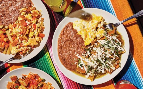 No, Chilaquiles and Migas Are Not the Same Thing