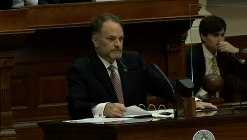 Critical Race Theory Ban Watered Down in Texas House