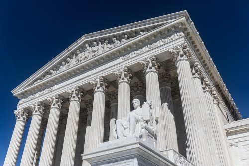 West: Free Speech and Gun Rights Before the Supreme Court