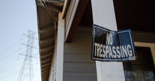 CDC extends eviction ban through July, but enforcement in Texas is up to individual judges