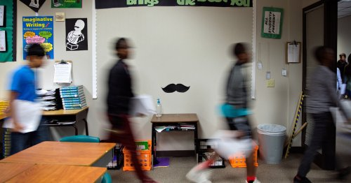 Texas teachers and students, tell us how race and racism are taught in school
