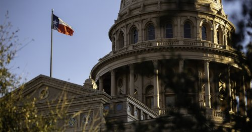 Overhaul to Texas state employee pension plan unveiled and quickly advanced by state Senate committee