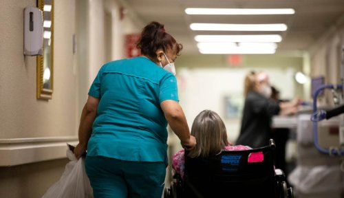 COVID-19 ravaged Texas nursing homes. Here are the stories behind the numbers.