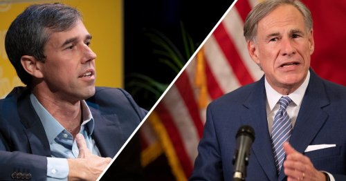 Analysis: Just when you think campaign season is over, Texas pulls you back in