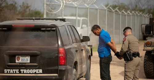 Gov. Greg Abbott's border security initiative rolls out with confusion, missteps and a whole lot of state troopers in Val Verde County