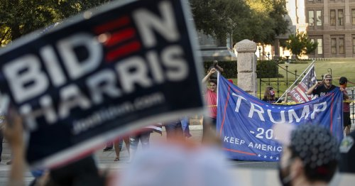 Texas county officials call election audits an unnecessary partisan ploy while voicing confidence in 2020 results