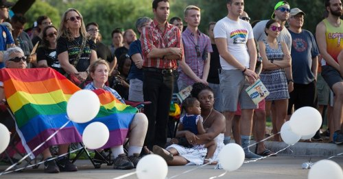 Texas attorney general says state board can't ban social workers from discriminating against people who are LGBTQ or have a disability