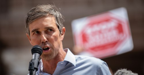 Watch Beto O'Rourke talk about a possible run for governor, voting rights and more at 2 p.m. at The Texas Tribune Festival