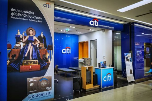 In-Depth – Citibank's sale of Thai operations likely to fetch big bucks - Thai Enquirer