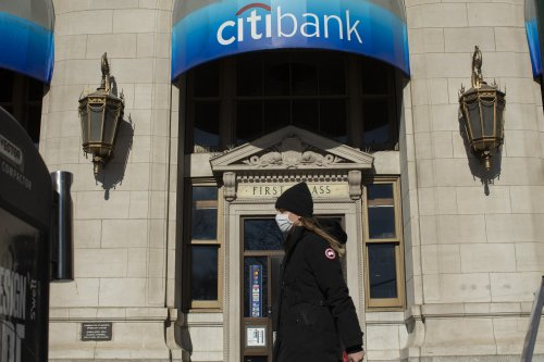 Citibank announces sale of Thailand operations and other regional assets