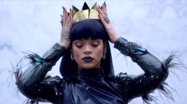 Rihanna - cover