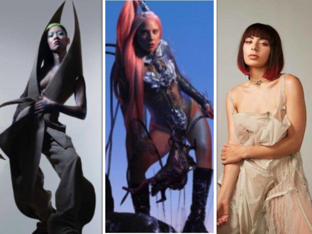 Lady Gaga - cover