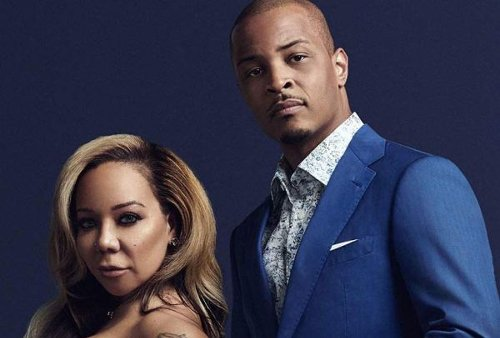 LAPD Reportedly Launch Probe Into T.I. & Tiny After Woman Alleges She Was Drugged & Sexually Assaulted