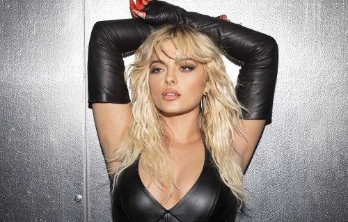 """Bebe Rexha Reacts To Album's #140 Debut: """"My Career Was Built On Failures"""""""