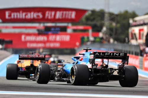 Edd Straw's French GP driver ratings + reader debate - The Race