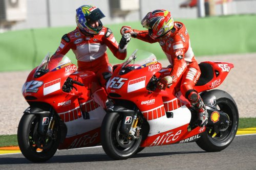 The shock MotoGP wildcard upsets Pedrosa could repeat - The Race