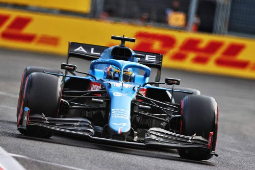 Alonso's 'mini prix' heroics leave no room to doubt him - The Race