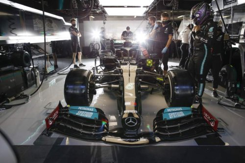 New accounts show why Mercedes sold a stake but not the team - The Race