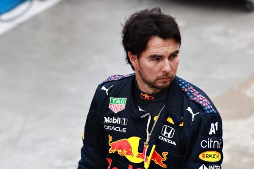 """""""Brutal"""" Imola race shows how far off Perez really is - The Race"""